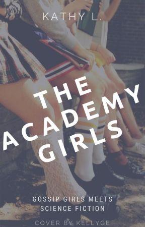 The Academy Girls by enjoyreading33