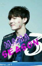 MAMA +JUNG HO SEOK Season 3 by acapika2