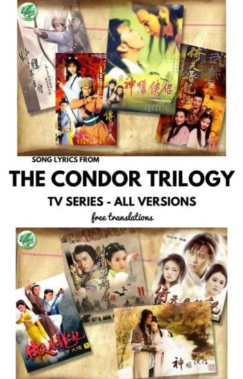 Song Lyrics from The Condor Trilogy TV Series ( all versions, free