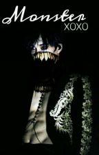Monster ✔ by -Xoxo-kk