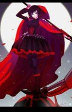 Ruby Rose X MaleReader by N3TWRK1NG