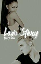 Love Story | ✔ by wolvesjingga