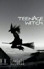 Teenage Witch by knzzero