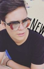 New >> Jakob Delgado by lanzonforlife