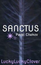 Sanctus (Pavel Chekov) by LuckyLuckyClover