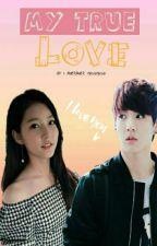 My True Love by baekbaek_hyunhyun
