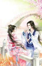 [Đoản Cổ Đại] Lệ Tam Sinh - Bạch Nhược. by bachnhuoc574