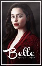 Belle » emilia clarke by anxmperfectgxrl