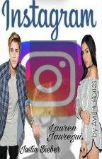 Instagram-Justin Bieber & Lauren Jauregui by Avril_s_stories
