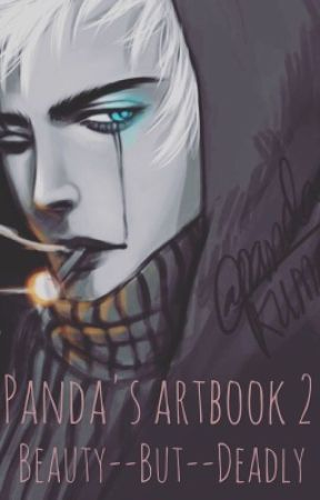Panda's Artbook 2 by Beauty_But_Deadly