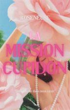 mission cupidon︒ by roseneuse-