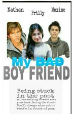 My Bad Boy Friend by DhiStories