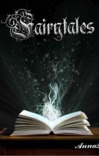 Fairytales  by aurelie2204