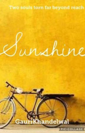 Sunshine by GauriKhandelwal