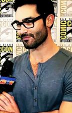 Tyler Hoechlin Imagines by justanaussiefangirl