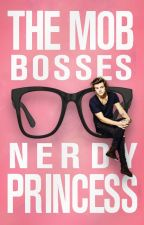 Nerdy Princess - Complete | L.S by larryislouisxharry