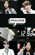 Prologue ;- Sinkook by euiwoongslee