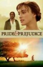 Pride and Prejudice by mafftomlinson