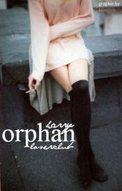 orphans > harry au by loserclub