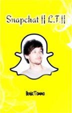 Snapchat ||L.T.|| by IleniaTommo