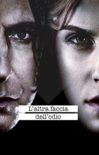 L'altra faccia dell'odio (SeverusxHermione) by patrisha_piton