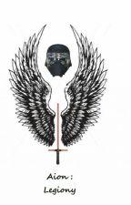 Aion: Legiony  by Haller20