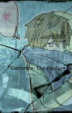 Garrnce- The perfect mess by SweetSarah04_