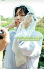 Hoseok Ah~ by JungInHobi
