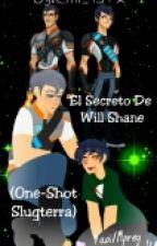 El Secreto De Will Shane (One-Shot) Yaoi/Mpreg by Emi_1572