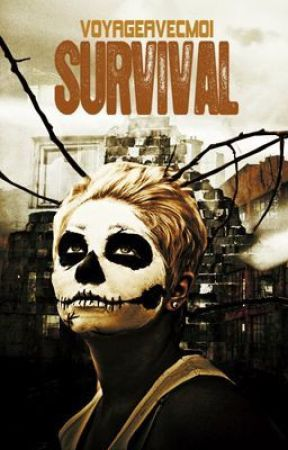 Survival by Voyageavecmoi