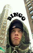 BINGO | Jacob Sartorius by yminflirts