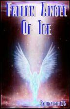 Fallen Angel Of Ice by thebadgirl05