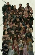 game of thrones imagines by punk_aquarian