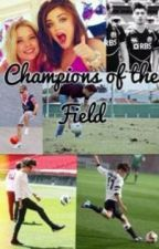 Champions of the Field by BritishFootball
