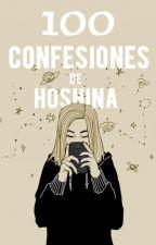 100 confesiones by Hoshina-Utau