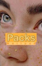 Packs Wattpad  by unicornmendes