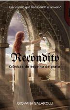 Recôndito  by Giosalarolli