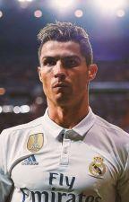 Instagram - Cristiano Ronaldo by avesvaleeh