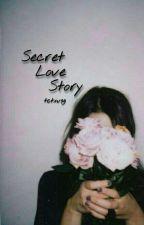 Secret Love Story by tctxvsg