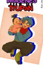 Imagenes (TruPan) [Trunks x Pan] by Goku_Kakaroto