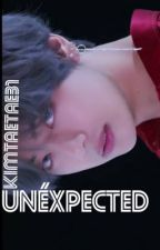 Unexpected (BTS Kim Taehyung) by KimTaeTae31