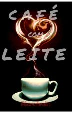 Café com leite by blood1rain