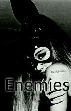 Enemies 18+(Dariana) by Dylari_Dyriana