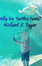 Why Do Turtles Yawn? by MichaelTyger