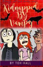 Vampires Slave | ✓ #Wattys2018 by TrinityOseaHall