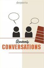 Percakapan by deepzeta