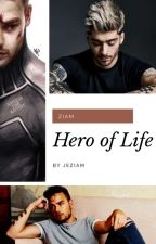 Superhero (Ziam) by Jeziam