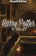 HP stuff by OversizedSweater-