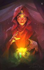 Brujas: hechizos y costumbres by LocaDeLosDragones