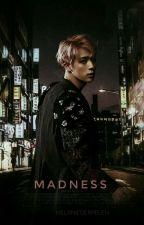 Madness || Namjin || N.J by MelanieGerpeLen